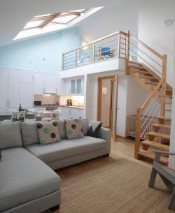 Casa da Irene - Apartamento T2+1 (2º andar)