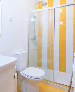 Casa do Quico - Apartamento T1 (2º andar)