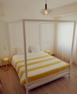 Casa do Quico - Apartamento Estúdio T0